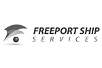 We've worked with Freeport Ship Services
